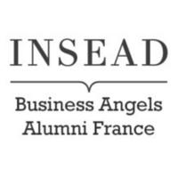 Réseau Insead Business Angels Alumni France_logo