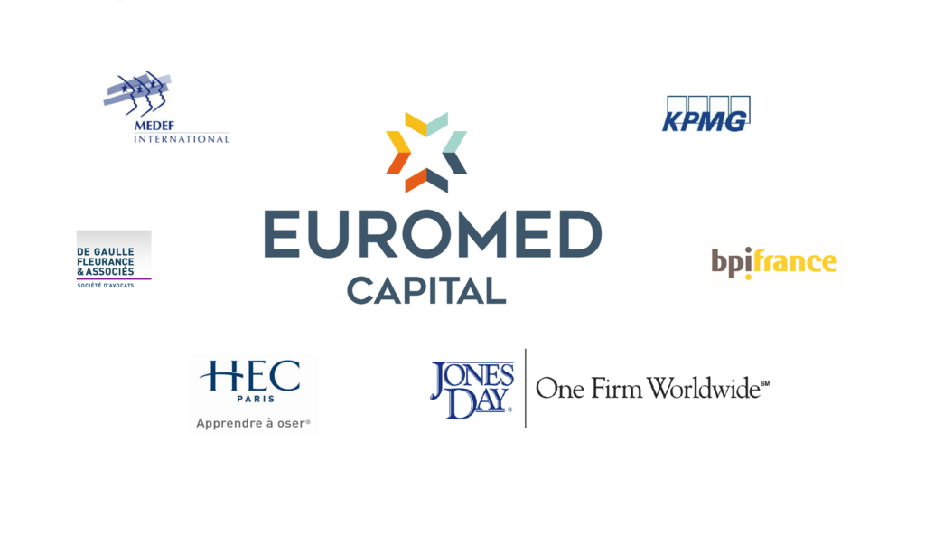 Euromed Capital dévoile son programme!