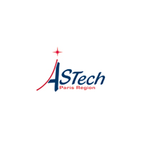 Astech Paris Region_logo