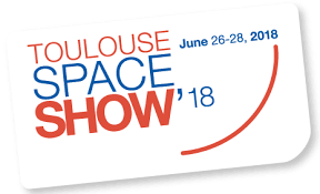 Registration has opened for Toulouse Space Show's Startup Village