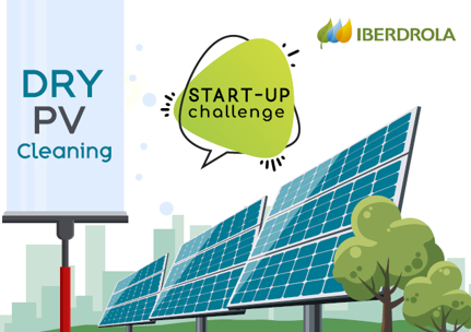 The Photovoltaic Cleaning Challenge by Iberdrola