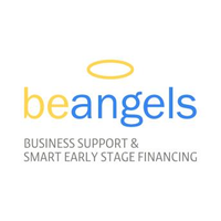 Be Angels_logo