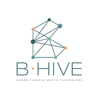 B-Hive Europe - Connecting the dots in Fintech_logo