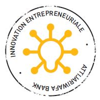 Label Attijariwafa bank - Innovation entrepreneuriale