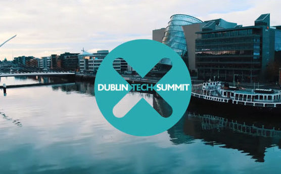 Apply now for Dublin Tech Summit 2018 - 18th – 19th april 2018 – Where today's leaders meet tomorrow's technology