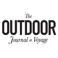 The Outdoor Journal & Voyage