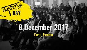 Get tickets before November 30th  for sTARTUp Day - Estonia - all sectors/ early stage