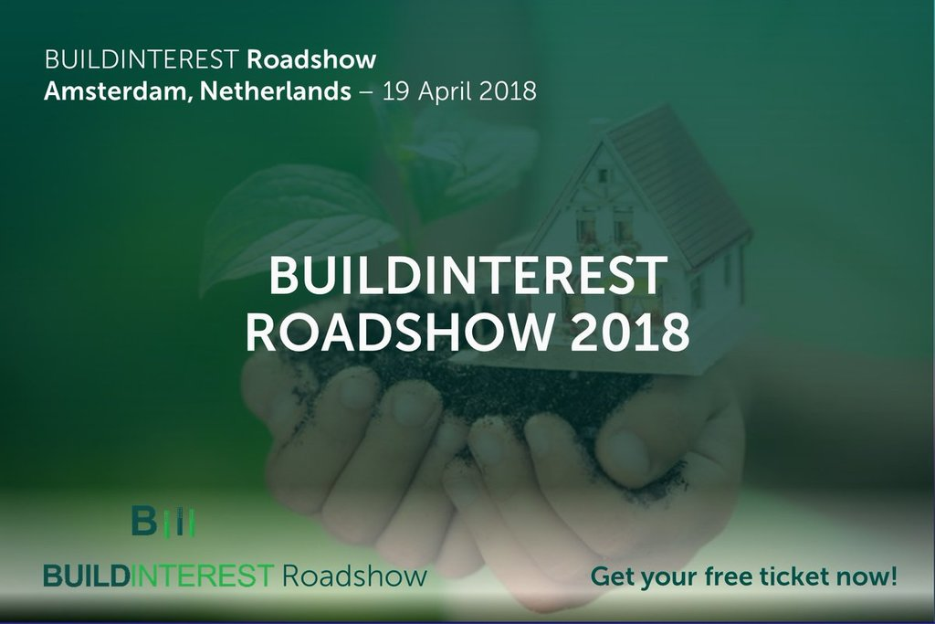 Dutch Roadshow - How to make energy efficiency measures in real estate common practice - 19 April in Amsterdam